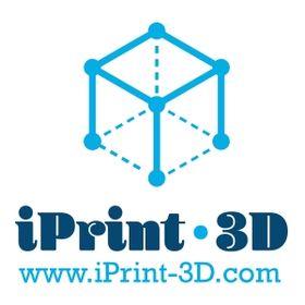 iPrint 3D Inc.