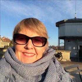 Rita Kristensen
