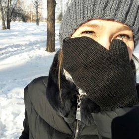 Нектарникова Марина Олеговна