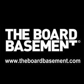 b964477d7f9c The Board Basement (boardbasement) on Pinterest