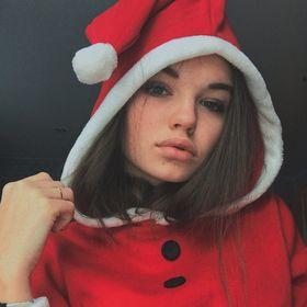 Полина Брындина