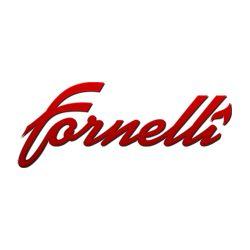 Духовые шкафы и варочные панели Fornelli
