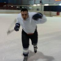 Александр Гич