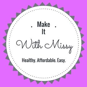 Make It With Missy