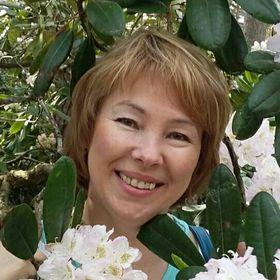 Marina Saumann