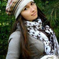 Alia Abdrashitova