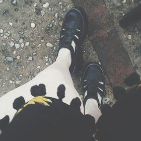 Walking Freckle