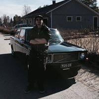 Marko Pitkäjärvi
