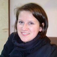 Magda Zwolak