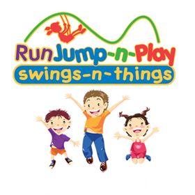Run Jump-n-Play & Swings-n-Things