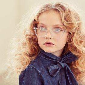 Goose & Dust - Australian eyewear for kids