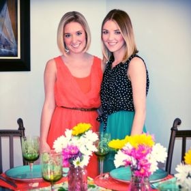 The Sisters' Soiree