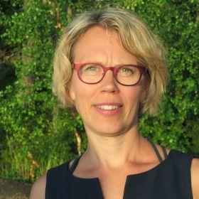 Eija Huostila-Hällström