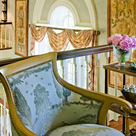 Well-Designed Interiors