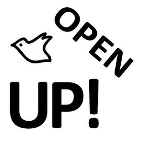 Open Up!