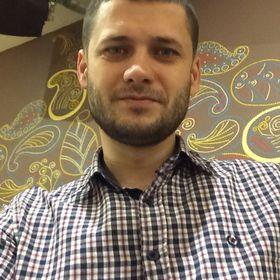 Aleksey Ivanov