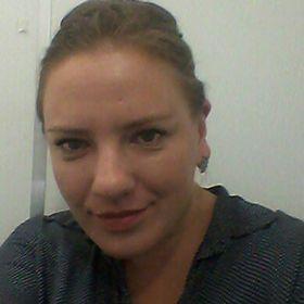 Galina Mostert