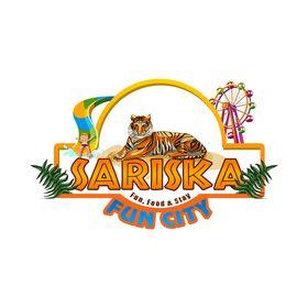 Sariska Fun City