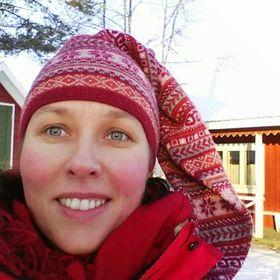Ulla Salmi