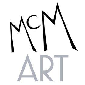 Garry McMichael Art