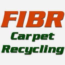 FIBR Carpet Recycling