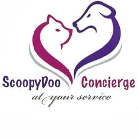 ScoopyDoo Concierge