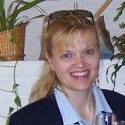Tanja Maria Nyman