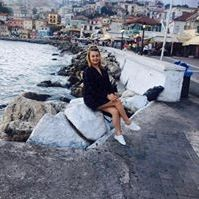 Andreea Daniela Cirlan