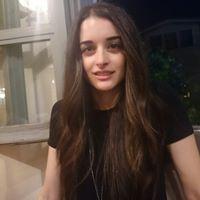 Marialena Panagiotopoulou