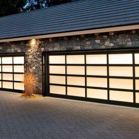 Al Monte Garage Doors