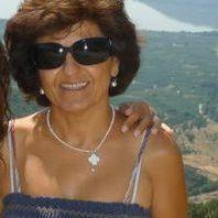 Lydia Theofanopoulou