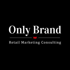 Only Brand  - Retail Marketing Consulting
