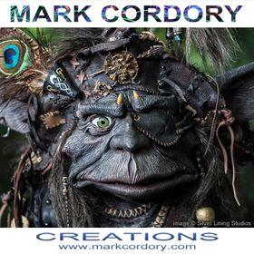 Mark Cordory Creations