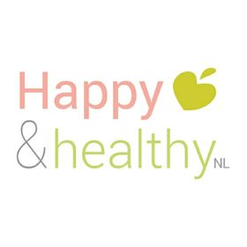 Happy and healthy Nederland