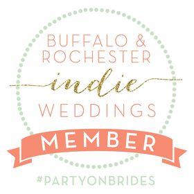 Buffalo & Rochester Indie Weddings