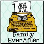 Rach H {Family Ever After}