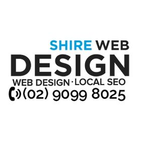 Web Design Sutherland Shire