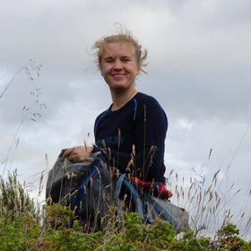 Eirin Fossøy
