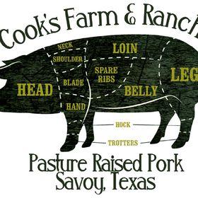 Cook's Farm & Ranch