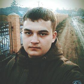 Антон Рохлицов