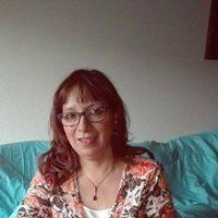 Maria Eloisa Rivas Alvarado