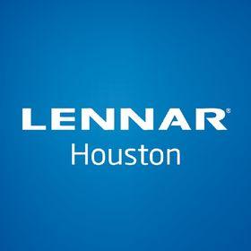 Lennar Houston
