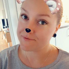 Salina Hansson