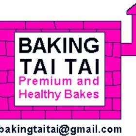 Cheryl @Baking Taitai