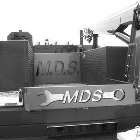 MDS Diesel Service Inc.