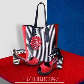 Luz Mila Lopez