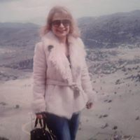 Ελενα Μυργιαννη