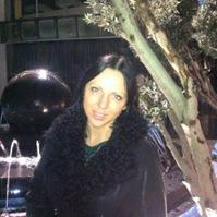 Svetlana Adamova