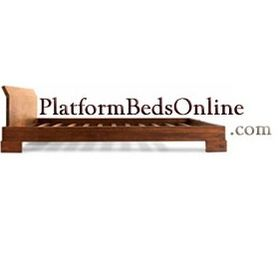 Platform Beds Online