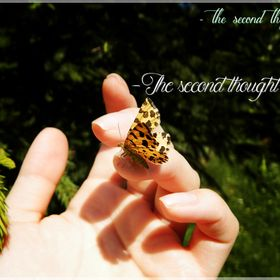 TheSecond Thought
